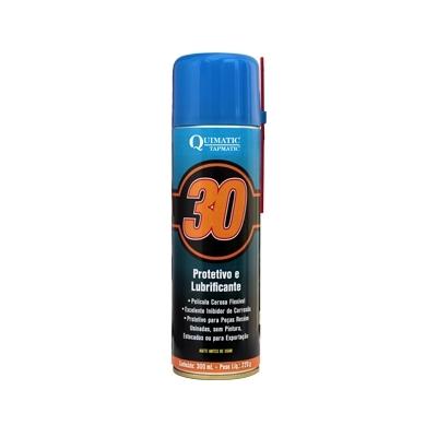 QUIMATIC 30 – Protetivo Anticorrosivo de película Cerosa Flexível